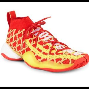 Adidas Pharrell Williams Chinese New Year Sneakers